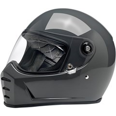 Lane Splitter Solid Helmets