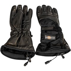 12V Gauntlet Gloves
