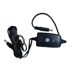 12V Junior Controller 5A with Y-Harness