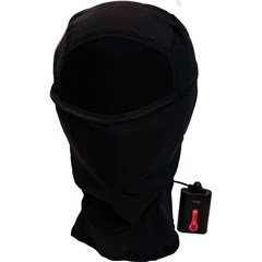 7V Lithium-Ion Battery Heated Balaclava
