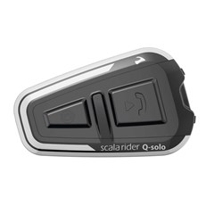 Scala Rider Q-Solo Bluetooth Headset