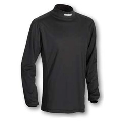Journey Coolmax Long Sleeve Mock Neck Shirt