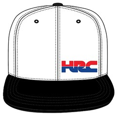 HRC Snap Back Hats