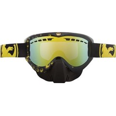MDX Ionized Snow Goggles