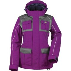 Arctic Appeal Womens Jacket