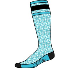 Lightweight Performance Wool Womens Socks