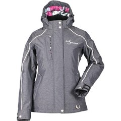 Lily Collection Womens Jacket