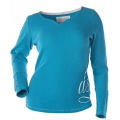 Long Sleeve Thermal Womens Shirt