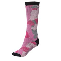 Merino Wool Heavyweight Womens Riding Sock