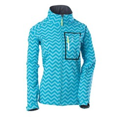 Softshell Womens Jacket