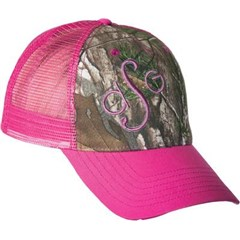 Trucker Womens Hat