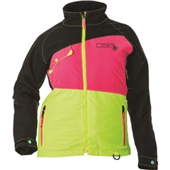 Verge Womens Jackets
