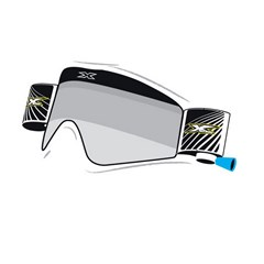 Full Zip Off System for Gox Goggles