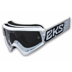 Go-X Matte Flat-Out Series Goggles