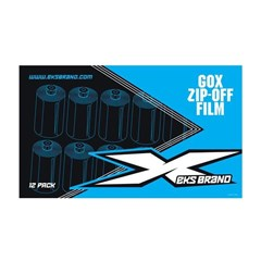 Zip-Off Film - 12pk