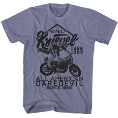 Evel Jump Good T-Shirts