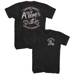 SOA Chrome Domes T-Shirts