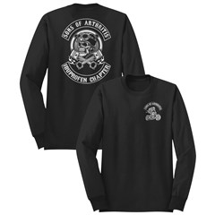 SOA IBP Long Sleeve T-Shirts