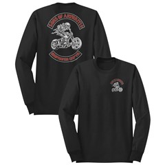 SOA Ibuprofen Long Sleeve T-Shirts