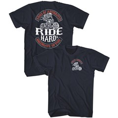 SOA Ride Hard T-Shirts