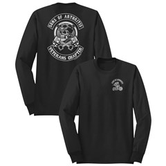 SOA Veterans Chapter Long Sleeve T-Shirts