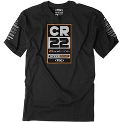 CR22 Racing Team Premium T-Shirt