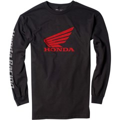 Honda Long-Sleeve T-Shirts