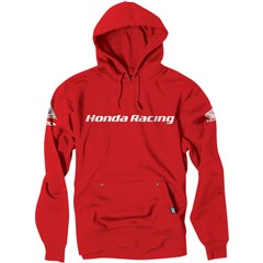 Honda Racing Pullover Hoodies