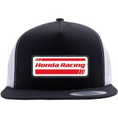 Honda Racing Snapback Hats