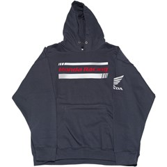 Honda Stripes Youth Hoody