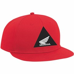 Honda Tri Youth Snapback Hat