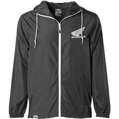 Honda Windbreaker Jackets