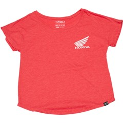 Honda Wing Dolman Womens T-Shirts