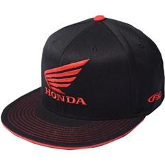 Honda Wing Flexfit Hats