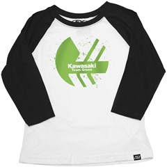 Kawasaki Cased Baseball Youth T-Shirt