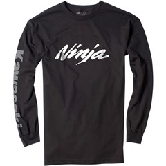 Kawasaki Ninja Long-Sleeve T-Shirts