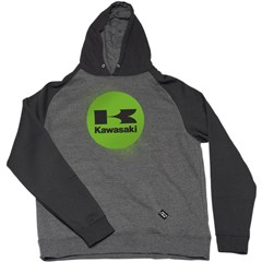 Kawasaki Splat Youth Hoody