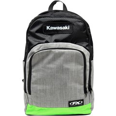 Kawasaki Standard Backpacks