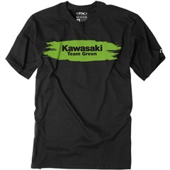 Kawasaki Team Green Youth T-Shirt