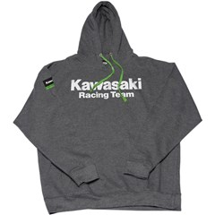 Kawasaki Team Pullover Hoodies