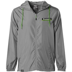 Kawasaki Windbreaker Jackets