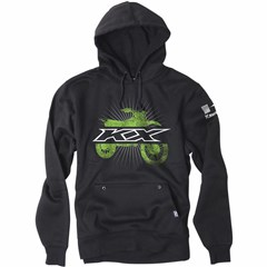 Kawasaki Youth Hoody