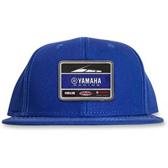 Racing Team Snapback Hat