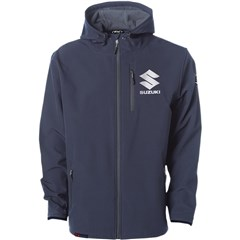 Suziki Tech Jackets