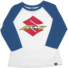 Suzuki Army Baseball Youth T-Shirts