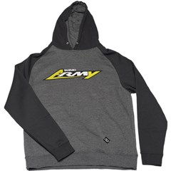 Suzuki Army Youth Hoody