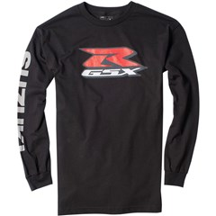 Suzuki GSXR Long-Sleeve T-Shirts