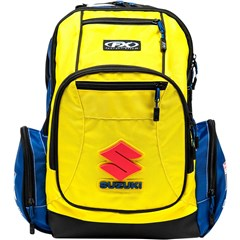 Suzuki Premiun Backpacks