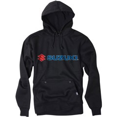 Suzuki Team Pullover Hoodies