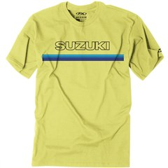 Suzuki Throwback T-Shirts